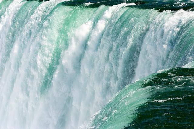 イメージ:ナイアガラの滝
